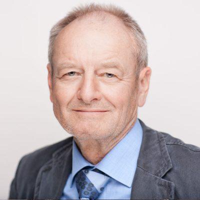 Prof. Dr. Johann Schneider