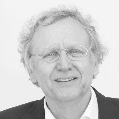 Prof. Dr. phil. Martin Teising