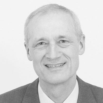 Dr. rer. pol. Rainer Kleinholz