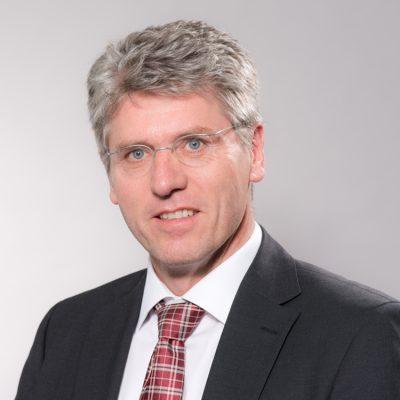 Prof. Dr. Georg Hellmann