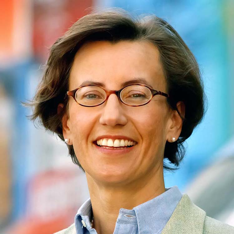 Dr. Annette Littmann