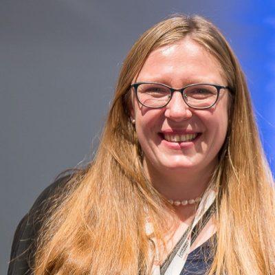 Dr. Elisabeth Grindel-Denby