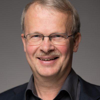 Dr. Rüdiger Retzlaff