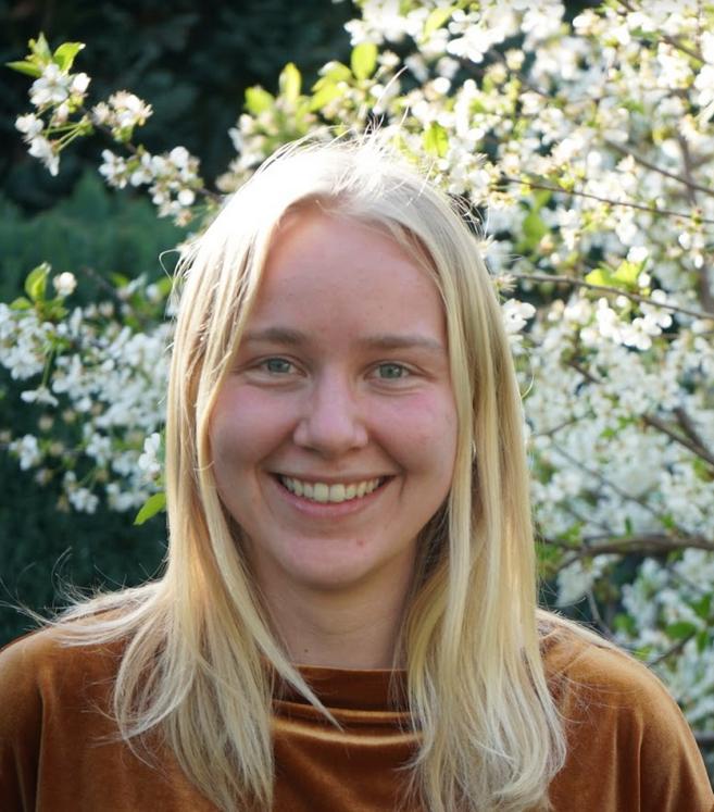 Lisa Henkel