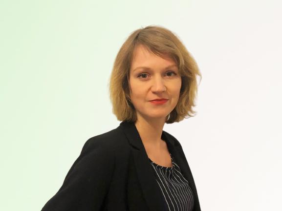 Katarina Sauder